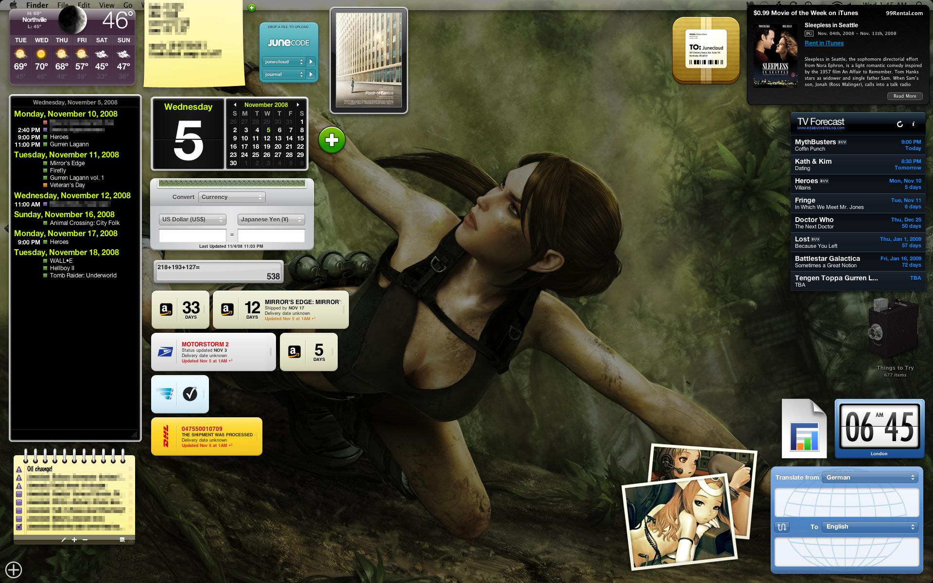 mikepiontek com: uploads: screenshots