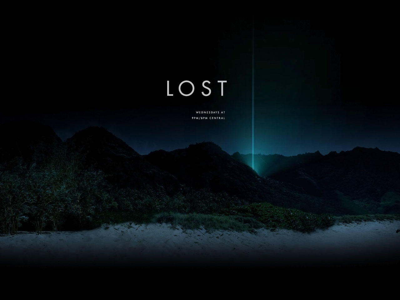 mike piontek // lost